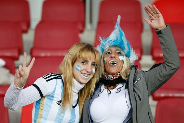 Argentina 1-0 Uruguay: Sergio Aguero toa sang hinh anh 5