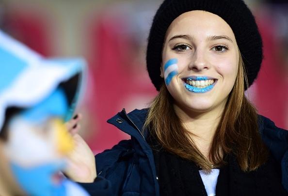 Argentina 1-0 Uruguay: Sergio Aguero toa sang hinh anh 10