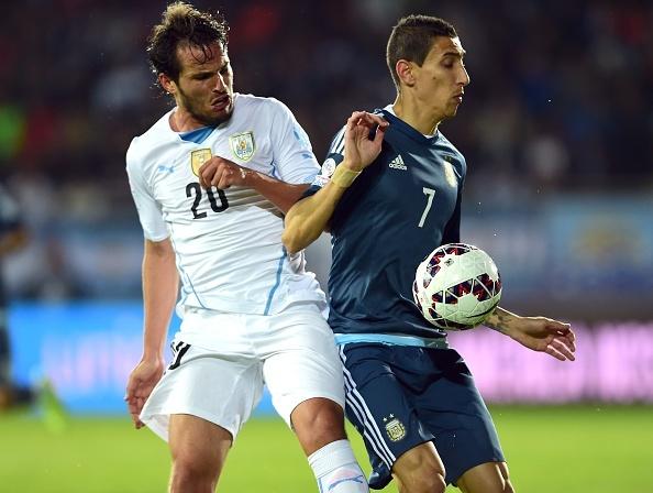 Argentina 1-0 Uruguay: Sergio Aguero toa sang hinh anh 18