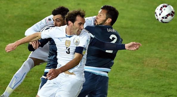 Argentina 1-0 Uruguay: Sergio Aguero toa sang hinh anh 16