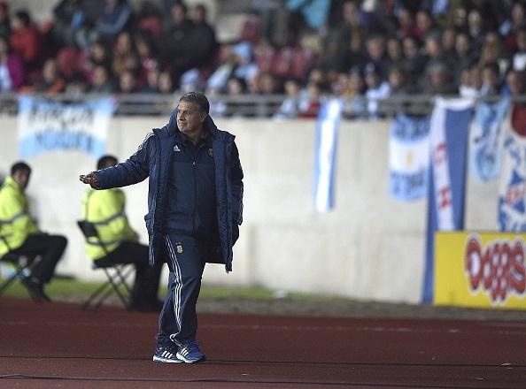 Argentina 1-0 Uruguay: Sergio Aguero toa sang hinh anh 19