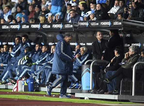 Argentina 1-0 Uruguay: Sergio Aguero toa sang hinh anh 20