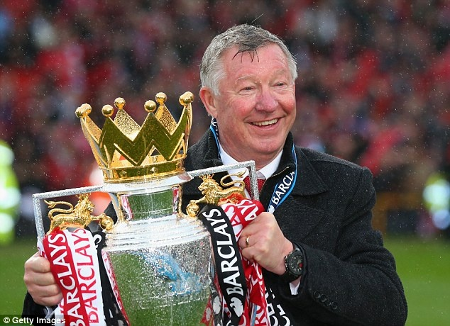 Sir Alex - Nguoi co anh huong nhat ky nguyen Premier League hinh anh 10