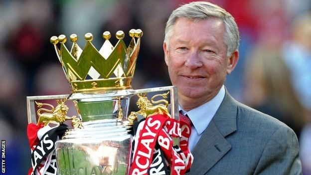 Sir Alex - Nguoi co anh huong nhat ky nguyen Premier League hinh anh