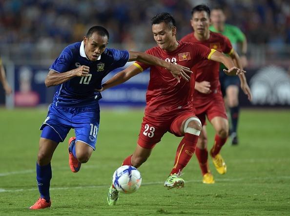 Bang xep hang FIFA thang 7: Viet Nam tut 16 bac hinh anh