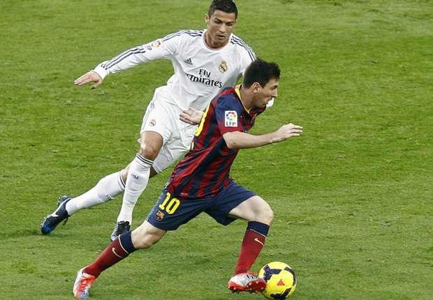 'Messi gioi hon nhieu so voi Ronaldo' hinh anh