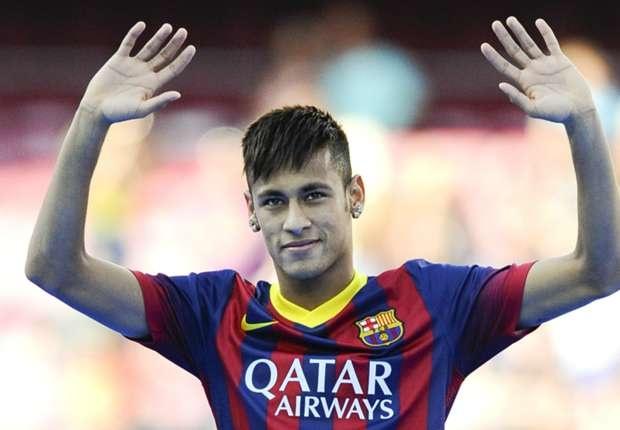 Barca co the mat 222 trieu euro trong vu Neymar hinh anh