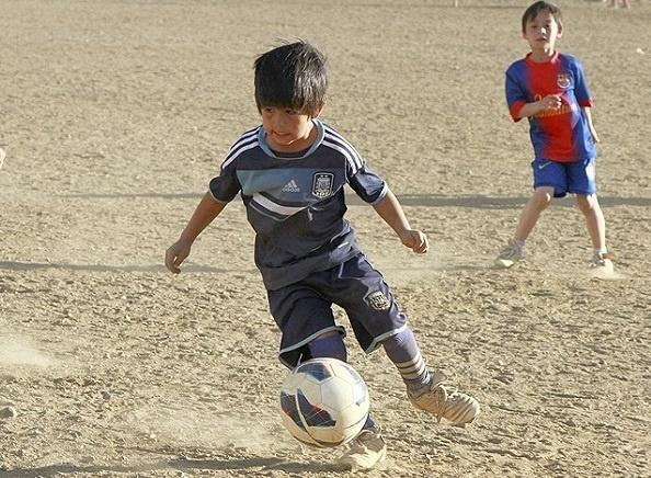 10 than dong cua bong da the gioi duoc vi la 'Messi moi' hinh anh