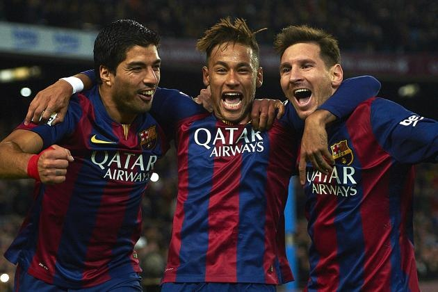 Diem tin 24/7: Barca hien tai manh nhu thoi Pep Guardiola hinh anh