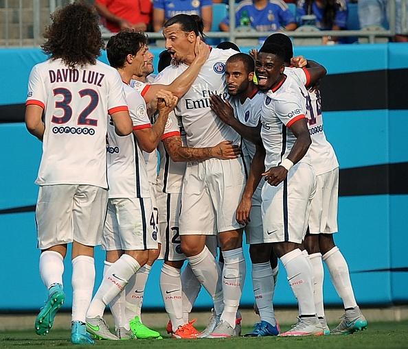 Courtois cuu thua va ghi ban, Chelsea ha PSG tren cham 11 m hinh anh 1