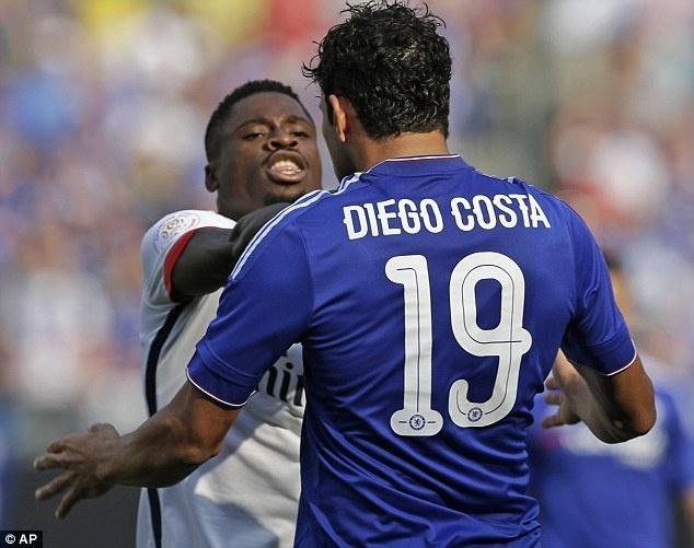 Courtois cuu thua va ghi ban, Chelsea ha PSG tren cham 11 m hinh anh 6