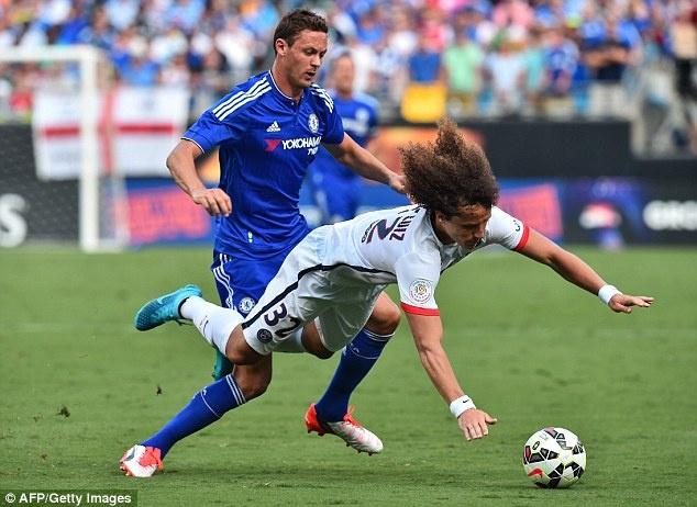 Courtois cuu thua va ghi ban, Chelsea ha PSG tren cham 11 m hinh anh 7