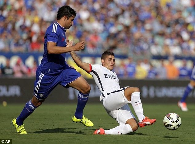 Courtois cuu thua va ghi ban, Chelsea ha PSG tren cham 11 m hinh anh 9