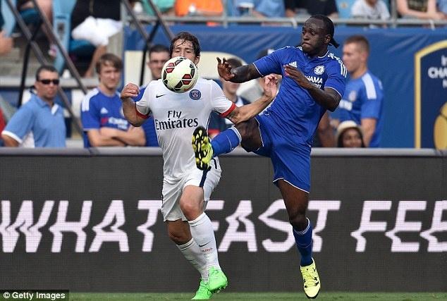 Courtois cuu thua va ghi ban, Chelsea ha PSG tren cham 11 m hinh anh 3