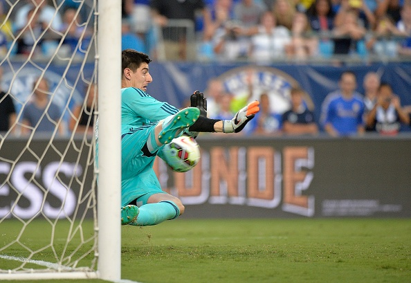 Courtois cuu thua va ghi ban, Chelsea ha PSG tren cham 11 m hinh anh 10