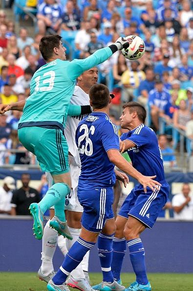 Courtois cuu thua va ghi ban, Chelsea ha PSG tren cham 11 m hinh anh 8