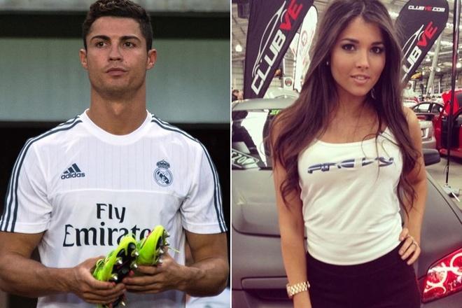 Ronaldo hoa than thanh nguoi vo gia cu hinh anh 1