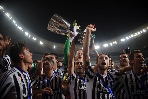 Tan binh giup Juventus ha Lazio de gianh Sieu cup Italia hinh anh