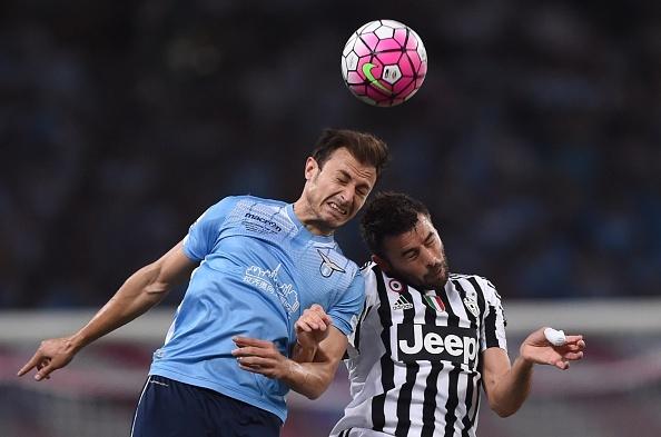 Tong hop tran Sieu cup Italia: Juventus 2-0 Lazio hinh anh