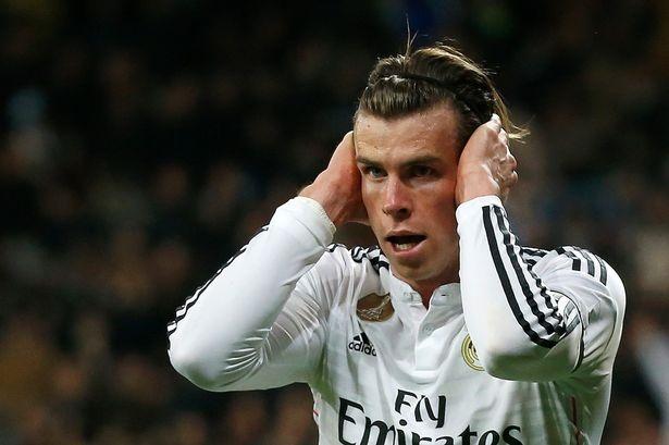 Fan Real gach ten Bale khoi danh sach da chinh hinh anh