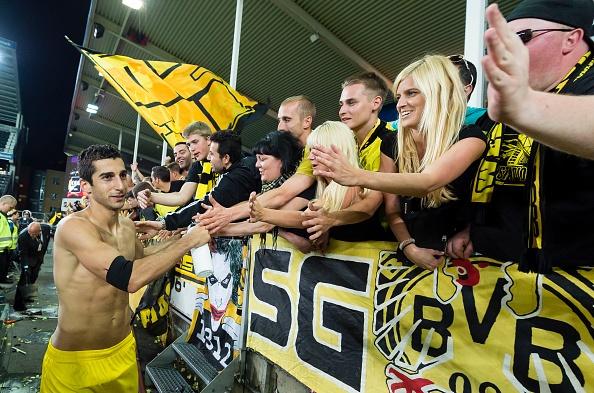 Dan sao Dortmund vo oa sau cu nguoc dong du bi dan 3 ban hinh anh