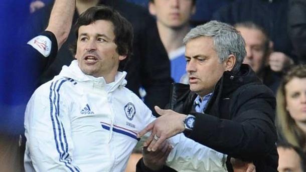 Diem tin 21/8: Mourinho he lo nguoi ke nhiem o Chelsea hinh anh