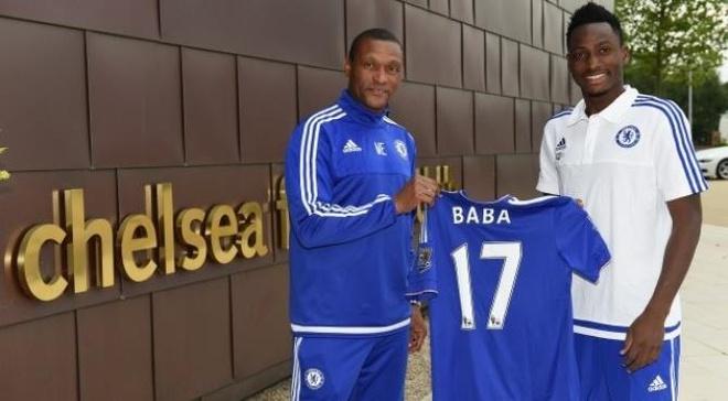 Mourinho se dung tan binh nao khi gap West Brom? hinh anh 2 Baba được nhiều kì vọng giúp Chelsea chơi thăng hoa hơn.