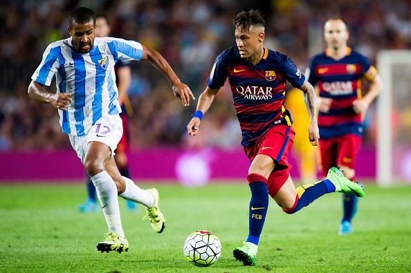 Tong hop tran dau: Barcelona 1-0 Malaga hinh anh