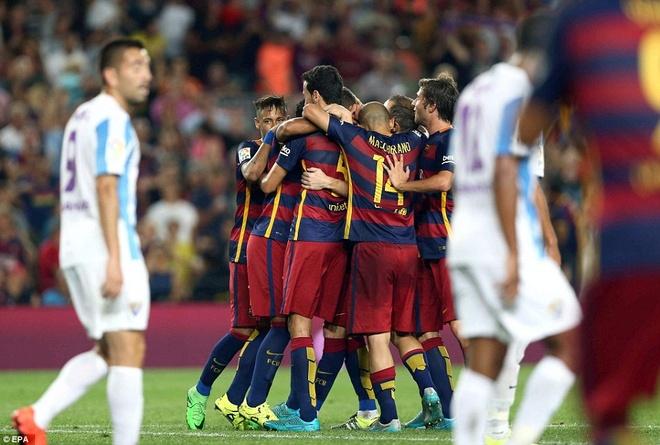Vermaelen hoa nguoi hung trong mat Messi, Neymar va Suarez hinh anh 2