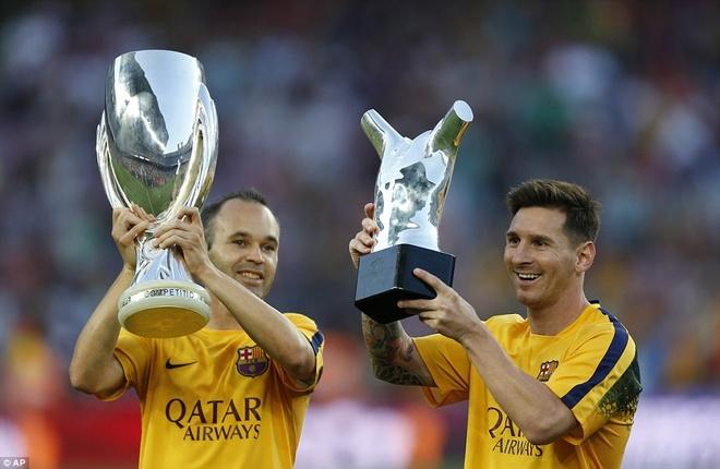 Vermaelen hoa nguoi hung trong mat Messi, Neymar va Suarez hinh anh 3