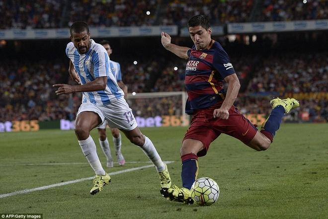 Vermaelen hoa nguoi hung trong mat Messi, Neymar va Suarez hinh anh 9