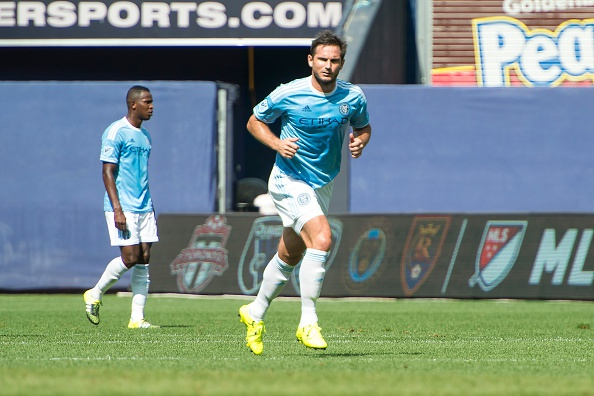 Tong hop tran dau: New York City FC 1-2 Columbus Crew hinh anh