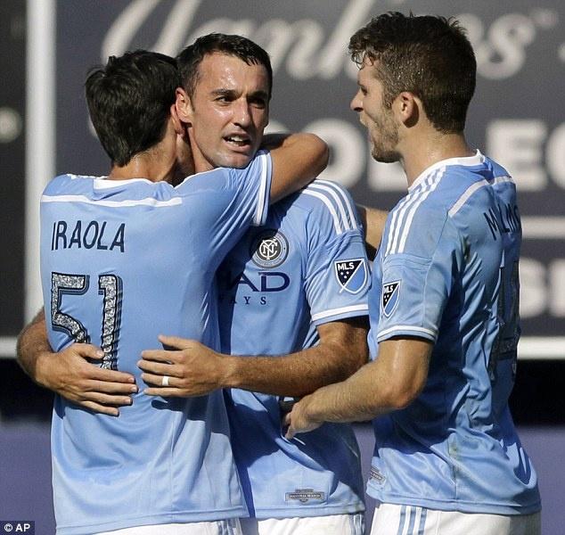 Lampard that than khi New York City thua tren san nha hinh anh 6