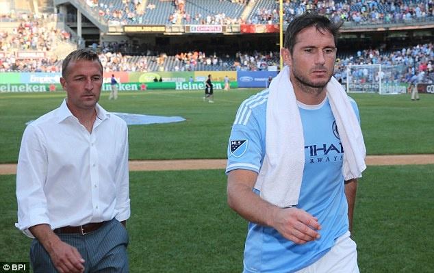 Lampard that than khi New York City thua tren san nha hinh anh