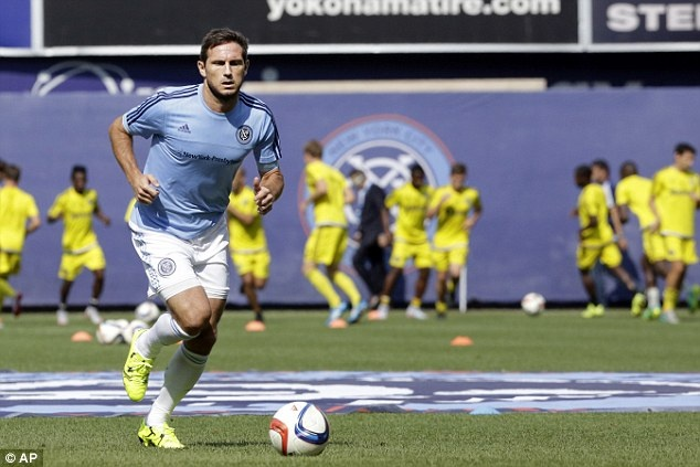 Lampard that than khi New York City thua tren san nha hinh anh 3