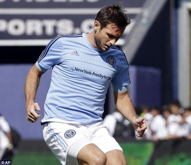Lampard that than khi New York City thua tren san nha hinh anh 4