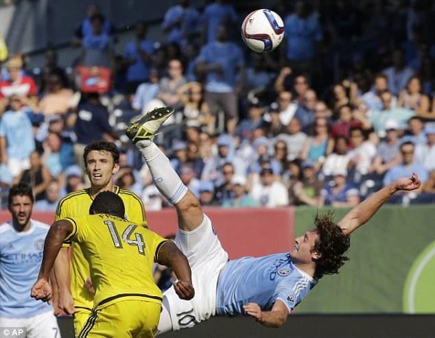 Lampard that than khi New York City thua tren san nha hinh anh 9