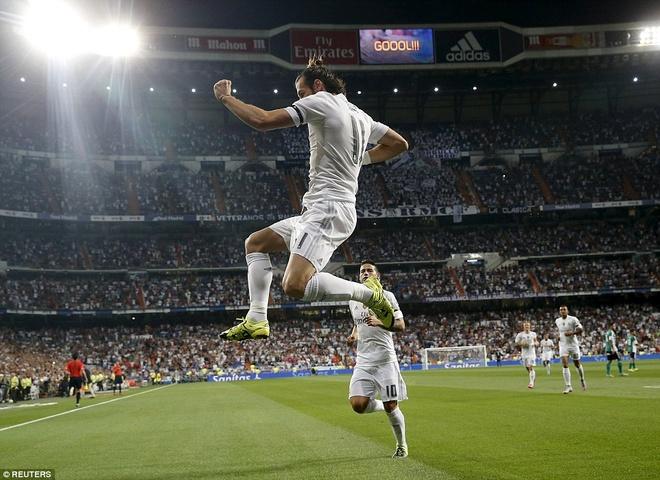Ronaldo choi mo nhat trong chien thang 5 sao cua Real hinh anh 3