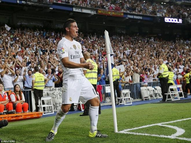 Ronaldo choi mo nhat trong chien thang 5 sao cua Real hinh anh 7