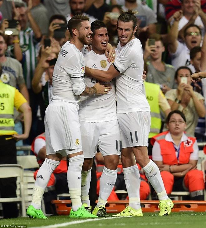 Ronaldo choi mo nhat trong chien thang 5 sao cua Real hinh anh 8