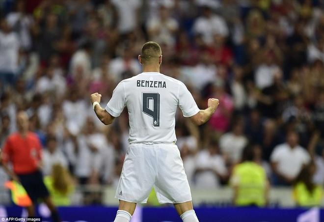 Ronaldo choi mo nhat trong chien thang 5 sao cua Real hinh anh 12