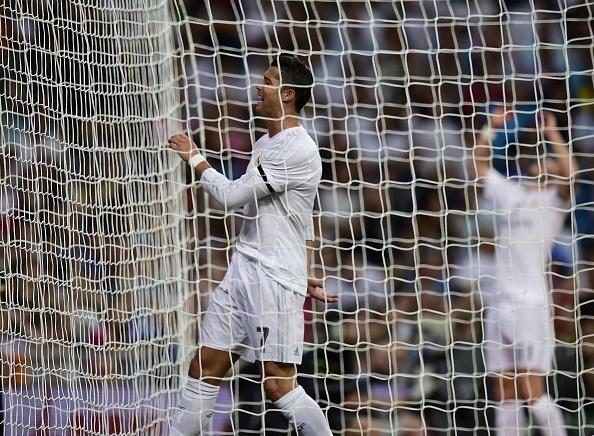 Ronaldo choi mo nhat trong chien thang 5 sao cua Real hinh anh 2