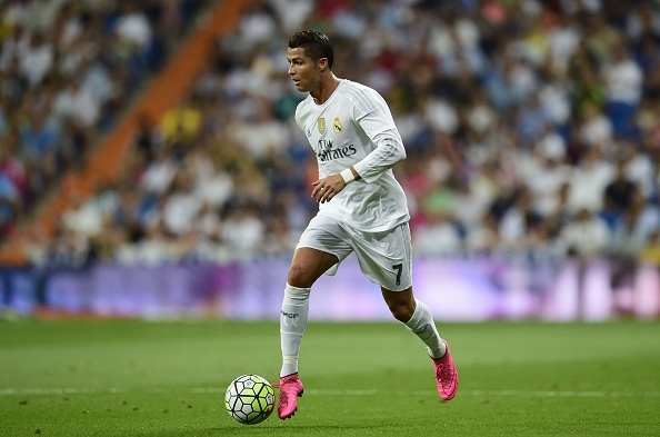 Ronaldo choi mo nhat trong chien thang 5 sao cua Real hinh anh 1