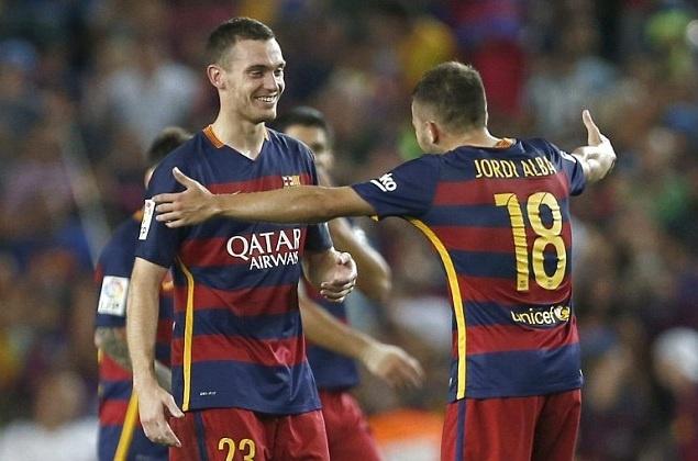 Vermaelen hoa nguoi hung trong mat Messi, Neymar va Suarez hinh anh