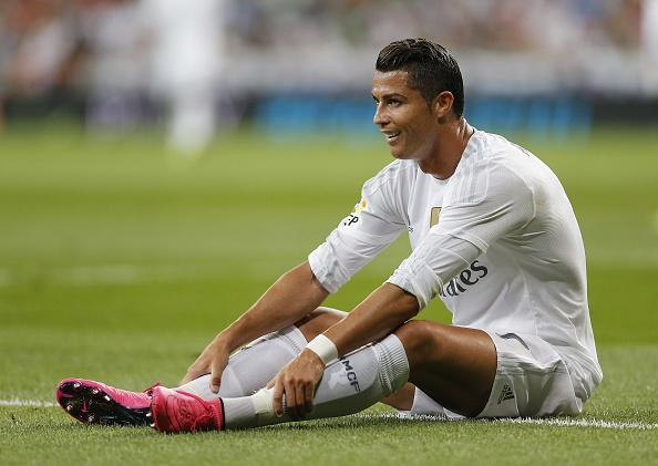 Diem tin 31/8: Ronaldo choi te nhat Real tu dau giai hinh anh