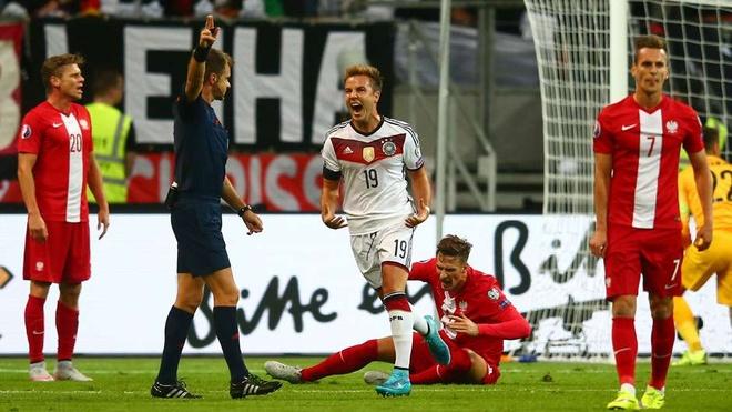 Doi hinh tieu bieu vong loai EURO 2016 tuan qua hinh anh 6