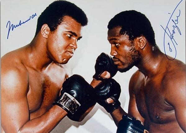 Tyson va Mayweather khong co ten trong 10 tuong dai boxing hinh anh
