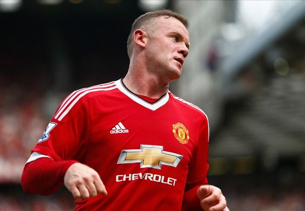 Diem tin 14/9: Rooney bi gat khoi danh sach gap PSV hinh anh