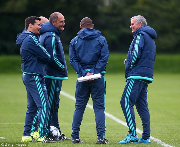 Mourinho gat cong than khoi danh sach da chinh tai Cup C1 hinh anh 3