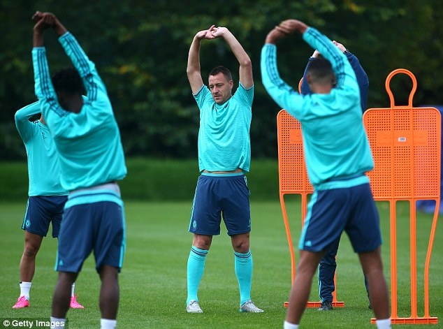 Mourinho gat cong than khoi danh sach da chinh tai Cup C1 hinh anh 10
